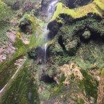 Cascade du Pountil