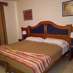 Hotel Las Olas Foto