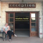 Nostos Hotel Foto