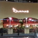 Photo of Las Iguanas