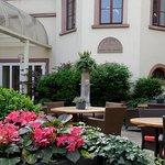 Foto de Crowne Plaza Heidelberg City Centre