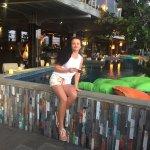 Foto de UNIQUE Rooftop Bar & Restaurant