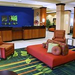 Photo of Fairfield Inn & Suites Selma Kingsburg