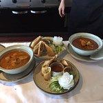 Photo de Zazen Restaurant