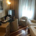 Photo de Hotel Sanpi Milano