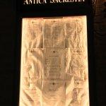Photo of Ristorante Antica Sacrestia