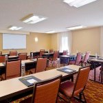 Meeting Room- Classroom Set Up