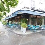 Фотография Paris-Breizh 13 Place d'Italie