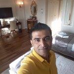 In luxury at Rixos Pera Istanbul