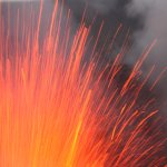 Mt Yasur, [a must see]