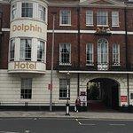 Mercure Southampton Centre Dolphin Photo