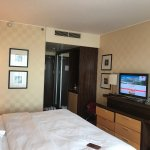Photo of AZIMUT Hotel Olympic Moscow