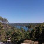 Zdjęcie Les Gites du Lac