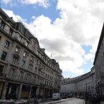 Regent Street Foto