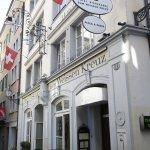 Photo of Boutique Hotel weisses Kreuz- Adults only
