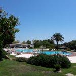 Hotel Borgo Pantano Foto