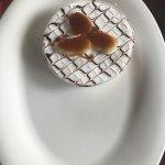 Banofie Pie - Complimentry