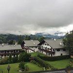 Austria Trend Hotel Schloss Lebenberg Foto