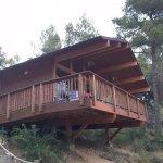 Photo de Camping Cala Llevado