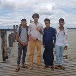 Photo de Pont d'U Bein