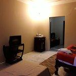 Photo de Hotel The Hadoti Palace Bundi
