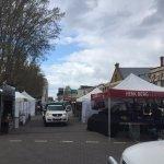 Photo of Salamanca Market