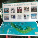Sanibel and Captiva Chamber of Commerce and Visitors Center Foto