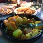 Foto de Al-Kasbah Restaurant