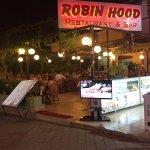 Photo of Robin Hood Restaurant