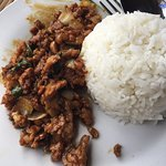 Foto di Khaotok Cuisine