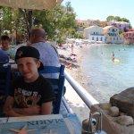 Restaurant to eat in in Assos
