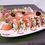 Zdjęcie Sushi GM