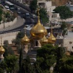Photo of Mount of Olives