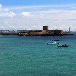 St Aubins Fort