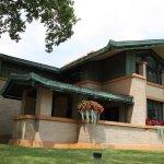 Photo of Dana-Thomas House