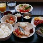 Photo of Dormy Inn Tomakomai