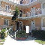 Photo of Planos Beach Hotel