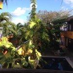 Foto de Weary Traveler Hostel