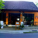Anits's Warung in Babakan..