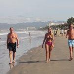 Photo of Nuevo Vallarta Beach