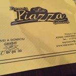 Photo de La Piazza