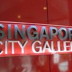 Photo of Singapore City Gallery