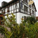 Hotel- Restaurant Zum Landgraf
