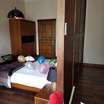 Standard room - number 208