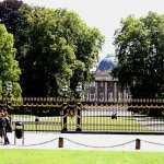 Photo of Laeken Palace