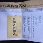 Photo of Sansan