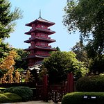 Foto de Chinese and Japanese Towers