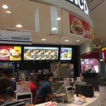 McDonald's Aeon Mall Kobe-Kita照片