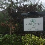 Welcome to Weston Cottage