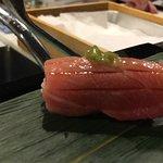 Questo sushi crea dipendenza! Ottimo